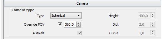 Como hacer un render 360 º