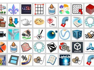 Instalar Plugins en SketchUp