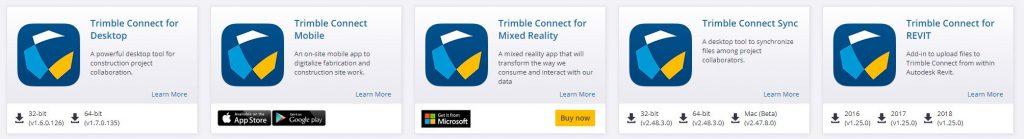 Trimble-Connect-SketchUp