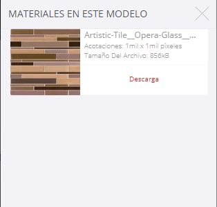 materiales warehouse